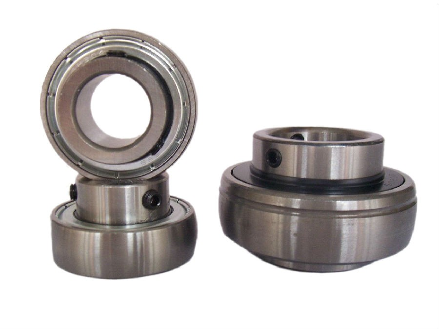 IPTCI SBFL 207 21 G  Flange Block Bearings