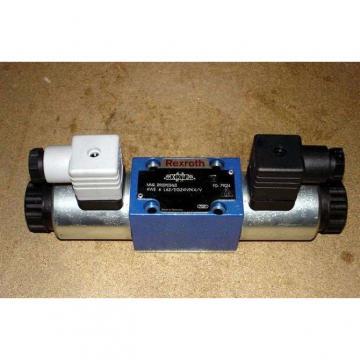 REXROTH 4WE 10 M3X/CW230N9K4 R900916118 Directional spool valves