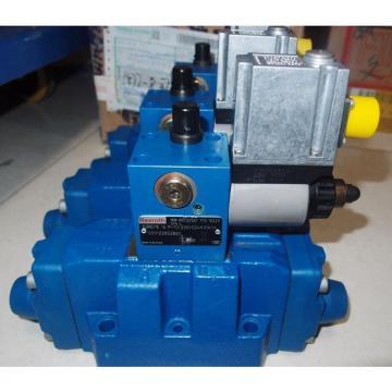REXROTH 4WE 6 Q6X/EW230N9K4 R900925546 Directional spool valves
