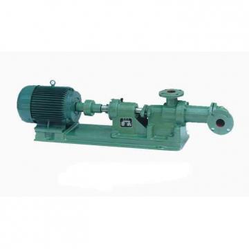 TOKYO KEIKI SQP21-17-4-1DC-18 Double Vane Pump
