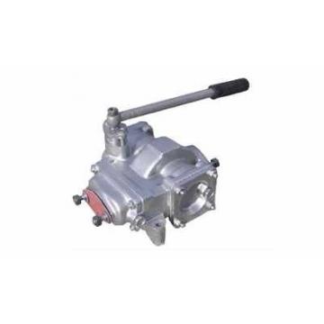 TOKYO KEIKI SQP21-21-14VQ-1DC-18 Double Vane Pump