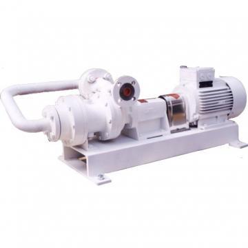 TOKYO KEIKI SQP321-21-12-11-86CCC-18 SQP Series Triple Vane Pump