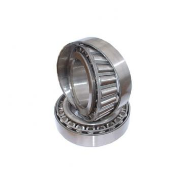 FAG S686-2RSR Single Row Ball Bearings