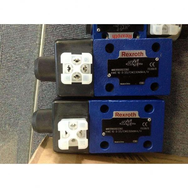 REXROTH M-2SEW 6 P3X/630MG205N9K4 R900211313 Valves #1 image