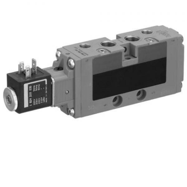 REXROTH MG 30 G1X/V R900422153 Throttle valves #1 image