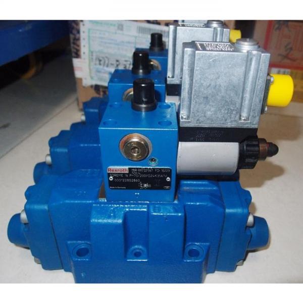 REXROTH 4WE 6 J7X/HG24N9K4 R901089241 Directional spool valves #2 image