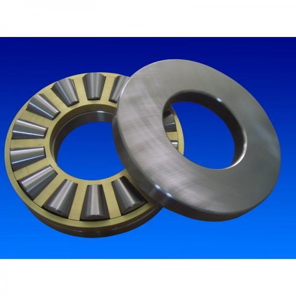 12 mm x 21 mm x 7 mm  FAG 3801-B-2RSR-TVH Angular Contact Ball Bearings #1 image