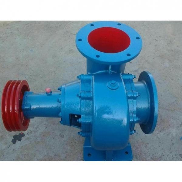 DAIKIN VZ63A1RX-10 VZ63  Series Piston Pump #2 image