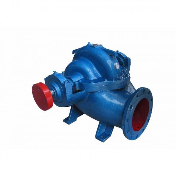 DAIKIN VZ63A4RX-10 VZ63  Series Piston Pump #2 image