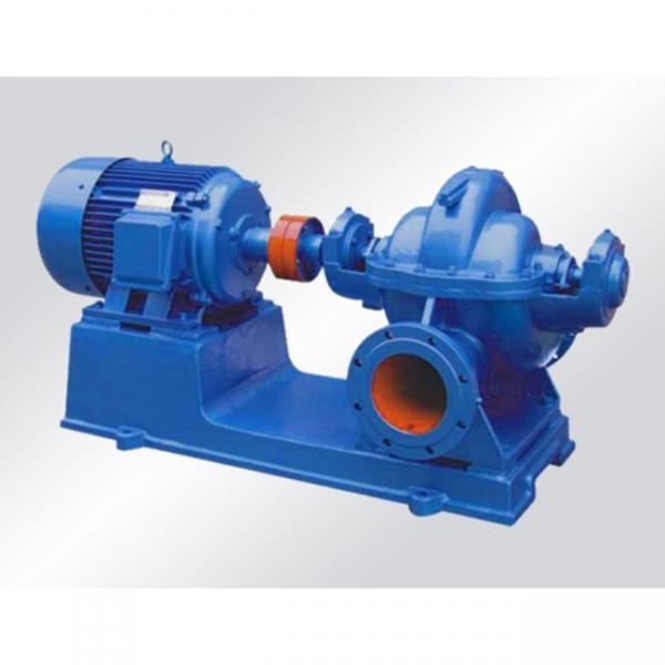 DAIKIN VZ63C13RJPX-10 VZ63  Series Piston Pump #2 image
