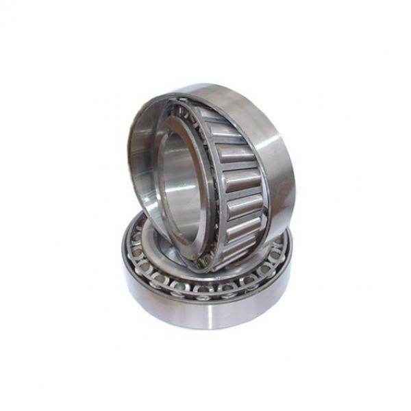 CONSOLIDATED BEARING 81102  Thrust Roller Bearing #1 image